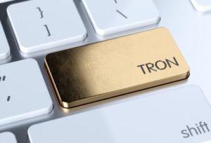 В китайском рейтинге криптовалют биткоин укрепил свои позиции, Tron занял второе место
