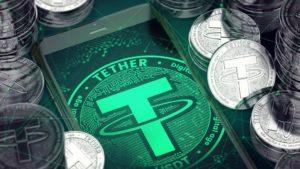 Tether реализует на блокчейне Tron новый стейблкоин