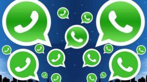 Пользователям WhatsApp стало доступно отправлять и получать биткоины