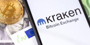 Биткоин-биржа Kraken реализует свои акции. Стоимость минимального пакета — $1000