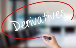 Деривативы на криптовалюту: что это и как на них заработать?