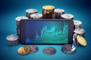 Достигнут годовой рекорд посещаемости крупнейших биткоин-бирж