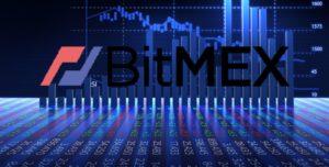 На бирже BitMEX зафиксирован рекордный объем торгов и величина ставки финансирования