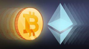 Биткоин и Ethereum по объему торгов вышли на уровень начала 2018 года