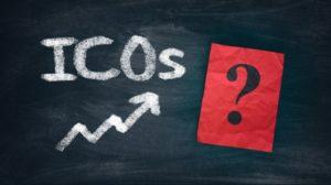 Роль смарт контрактов в ICO