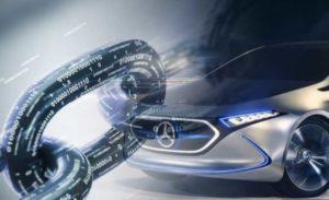 Mercedes-Benz воспользуется блокчейном для повышения прозрачности цепочек поставок