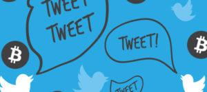 Учетную запись Bitcoin в Twitter заполучил случайный пользователь