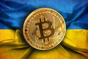 Украина по использованию криптовалют заняла первое место в мире