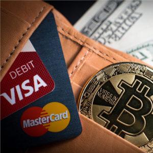 Прямую поддержку криптовалют пообещала внедрить Mastercard